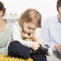 children custody